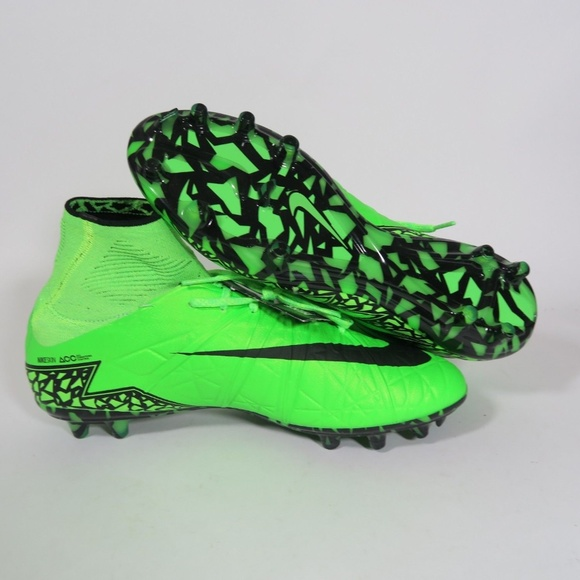f5019e08533b New Nike Hypervenom Phantom II FG Soccer Cleats
